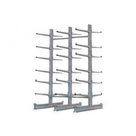 Global Approved (4000 Series) Complete Cantilever Rack - 43000 Lb Max. Capacity