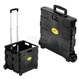 Collapsible Rolling Crates