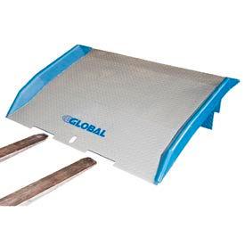 Bluff® Speedy Board® Steel Dock Boards