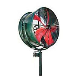 54 High Velocity Indoor Outdoor Pedestal Fans