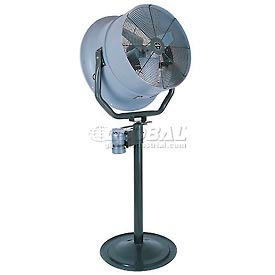 JetAire High Velocity Pedestal Fans