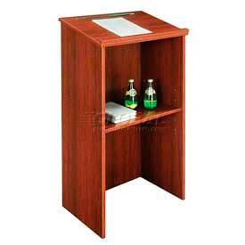 Stand-Up & Mobile Presentation Lecterns and Podiums