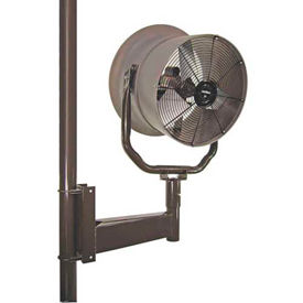 Jetaire™ High Velocity Horizontal Mount Fans