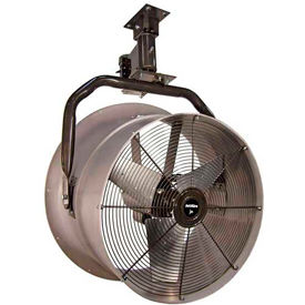 Jetaire™ High Velocity Vertical Mount Fans