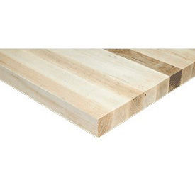 Butcher Block Workbench Tops
