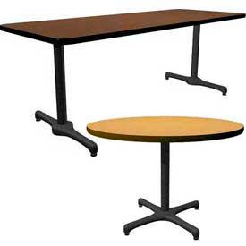 Lunchroom & Restaurant Tables