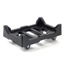 Plastic Shipping Container Dolly