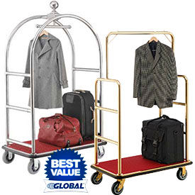 Global Industrial™ Bellman Carts