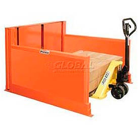 PrestoLifts™ P4 Floor Level Pallet Loaders