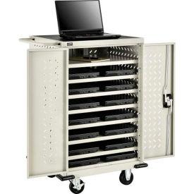 Storage & Charging Carts for Laptop, Chromebooks™ & iPads®