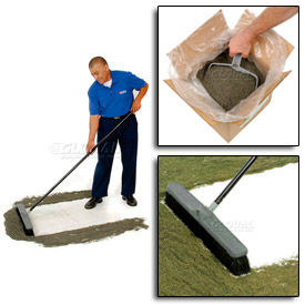 Sweeping Compounds