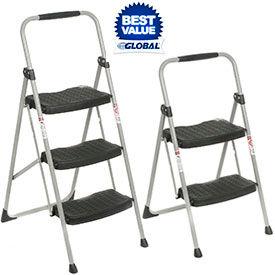 Werner® Step Ladders