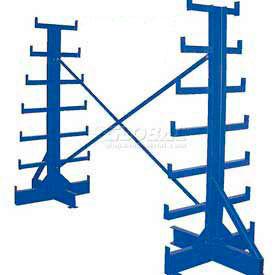 Bar Stock Storage Rack