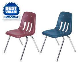 Virco® - Classic Series™ Classroom Chairs