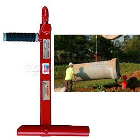 Caldwell Pipe Pick™ Concrete Pipe Lifters