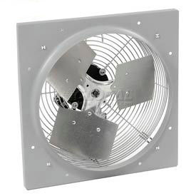 Venturi Mounted Direct Drive Exhaust Fans