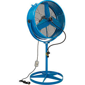 Shop Misting Fans Global Industrial