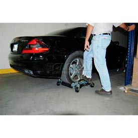 Vestil Vehicle Positioning Jack Dollies