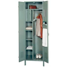 Penco® Vanguard™ Executive Lockers