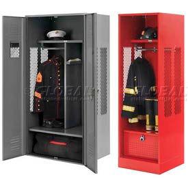 Penco® Patriot™ Fully Framed Gear and Duty Lockers