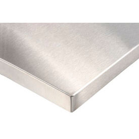 Stainless Steel Workbench Tops