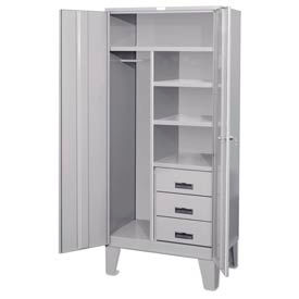 Heavy Duty Combination Cabinets With Drawers
