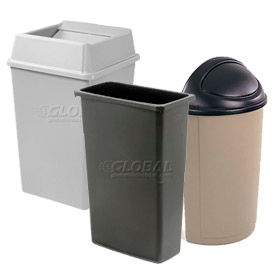 Rubbermaid Untouchable® Containers