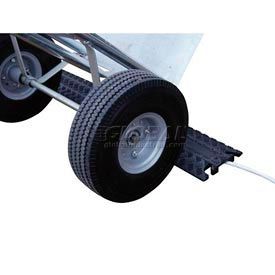 Molded Rubber Hose & Cable Ramp