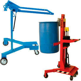 Drum Transporters & Lifters