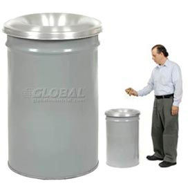 Justrite Cease-Fire® Waste Receptacle