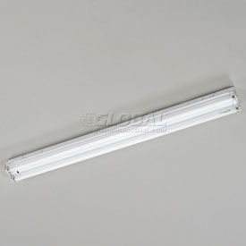 Channel / Strip Fluorescent Fixtures