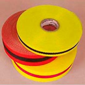 Webbed Barrier Tape
