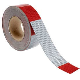 Conspicuity Reflective Tape