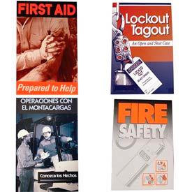 Safety Handbooks
