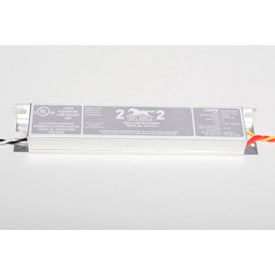 Remote Mount Electronic Ballasts - Long Horse