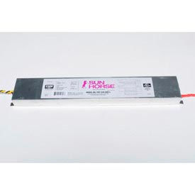 Electronic Ballasts For Ultra Violet & Tanning Applications - Sun Horse