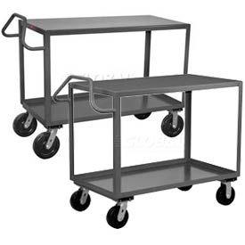 Heavy Duty Ergonomic Steel Table Carts