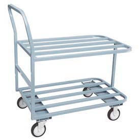 Tubular Steel Service Carts