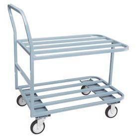 Tubular Steel Service Carts