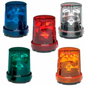 Vitalite Rotating Warning Lights