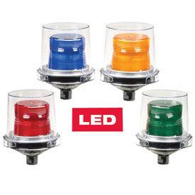 Washdown - Electraray Hazardous Location LED Flashing Warning Lights
