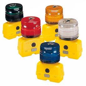 Battery Powered Warning Strobe Lights