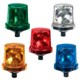 Electraray® Hazardous Location Rotating Warning Light