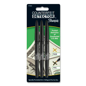 Counterfeit Currency Pens