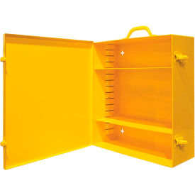 Spill Control Respirator Cabinet