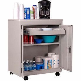 Refreshment Center Machine Stand