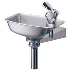 Bracket Style Drinking Fountains