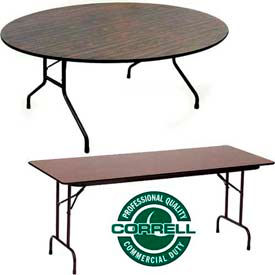 Wood Folding Tables