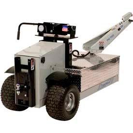 Vestil Self-Propelled Power Move Battery Powered Tugs