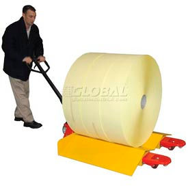 Vestil Pallet Jack Truck Roll Adaptor Attachments